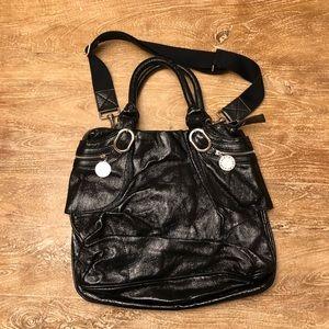 Stella McCartney Vegan Patent Leather Bag